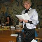 Семнадцатые чтения (2012). Конференция